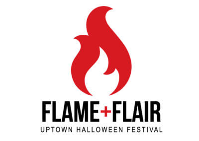 Flame + Flair Halloween Festival