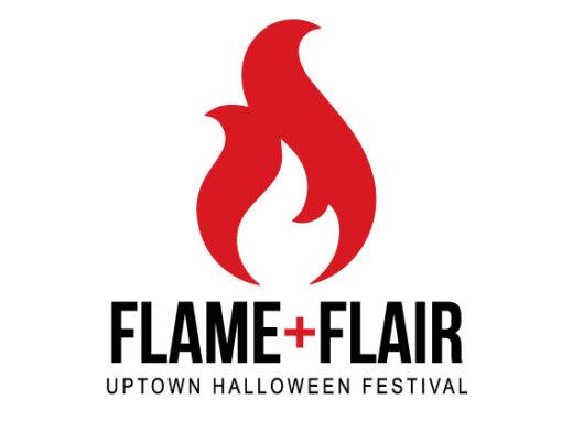 Flame + Flair Halloween Festival