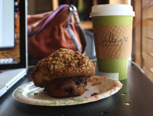 Lakeshore Coffee & Specialties