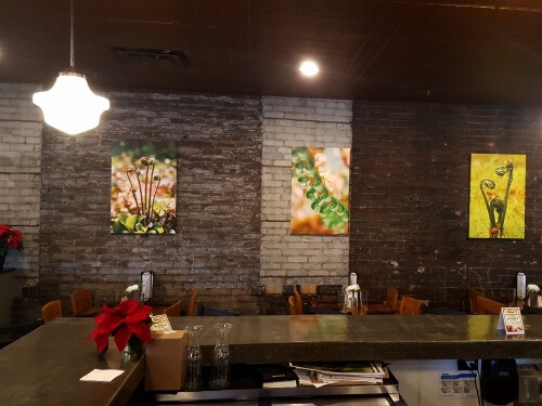 Fiddlehead Restaurant