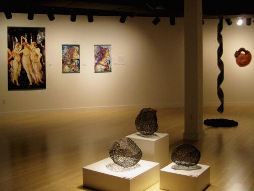 Lubeznik Center for the Arts
