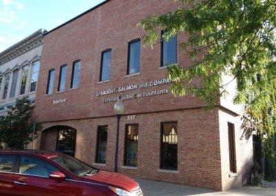 Lahaha Building