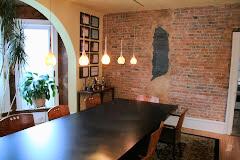 Morse building_conf room