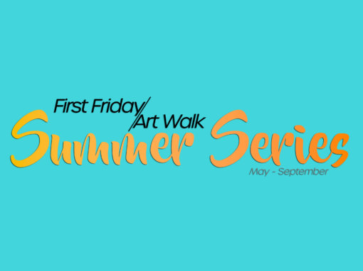 First Friday Art Walk & MCMA Summer Series