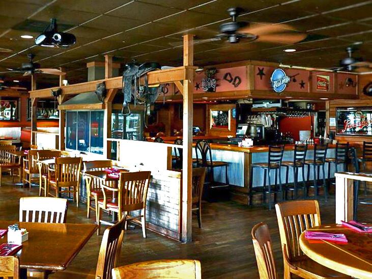 Galveston's Stakehouse