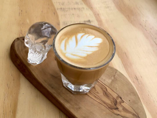 FLUID Coffee Roasters